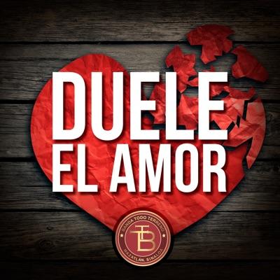 Duele el Amor - Single - Banda Todo Terreno