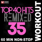 7 Rings (Workout Remix 128 BPM) - Power Music Workout - Power Music Workout