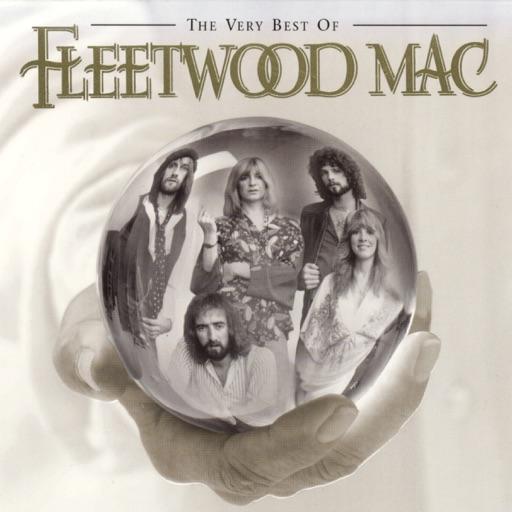 Art for Landslide by Fleetwood Mac