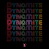 Dynamite (Tropical Remix) - BTS