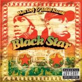Black Star - Definition