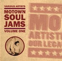 Various Artists - Motown Soul Jams