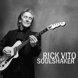 Rick Vito – Soulshaker [iTunes Plus AAC M4A]