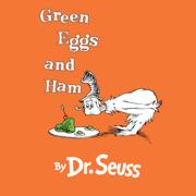 Green Eggs and Ham (Unabridged)