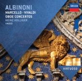 I Musici - Heinz Holliger - Concierto RV 446, en Do - (Allegro)