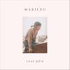 Marilou - Rose pâle  artwork