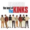 The Kinks - You Really Got Me (Mono Mix)  artwork