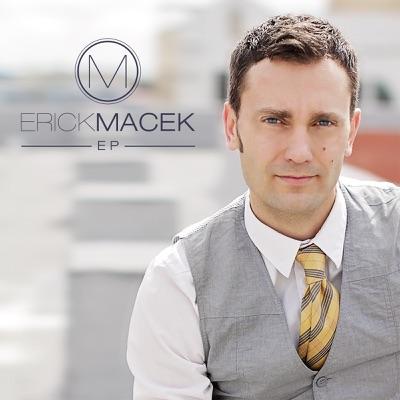 Ep - EP - Erick Macek