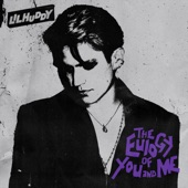 LILHUDDY - The Eulogy of You and Me
