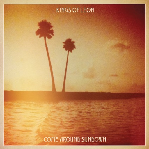 Art for The End by Kings of Leon