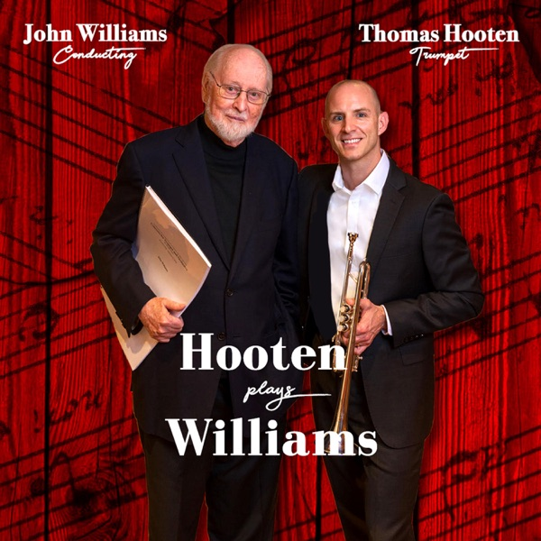 Hooten Plays Williams - EP