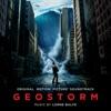 Geostorm (Original Motion Picture Soundtrack) artwork