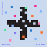 Minisode1 : BLUE HOUR - EP - TOMORROW X TOGETHER
