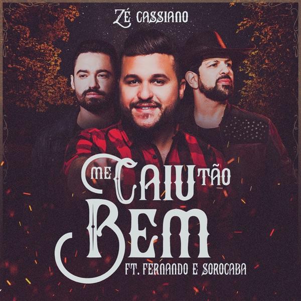 Me Caiu Tão Bem (feat. Fernando & Sorocaba) - Single