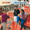Akcent - That's My Name artwork