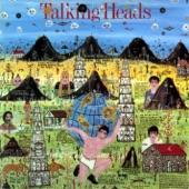 Talking Heads - Television Man