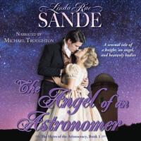 Linda Rae Sande - The Angel of an Astronomer artwork
