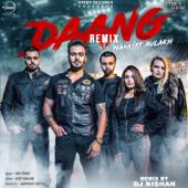 Daang (DJ Nishan Remix)