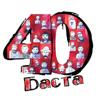 Баста - 40 обложка
