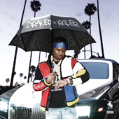 Talk to Me (feat. Drake) - Drakeo the Ruler Cover Art
