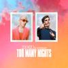 220 KID & JC Stewart - Too Many Nights artwork