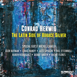 Conrad Herwig - The Latin Side of Horace Silver