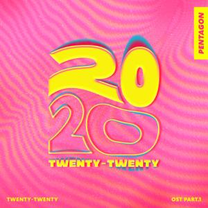 PENTAGON - Twenty-Twenty