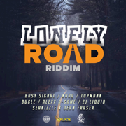 Lonely Road Riddim - Various Artists - Various Artists
