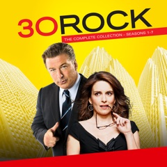 30 Rock: The Complete Collection