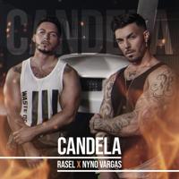 Candela (con Nyno Vargas) - Rasel