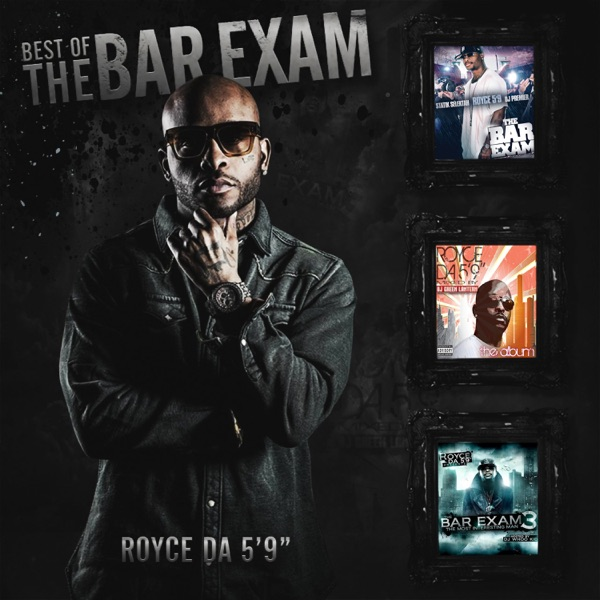 The Best of the Bar Exam