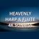 Prayer Pray - Heavenly Harp and Flute 4k Sunrise