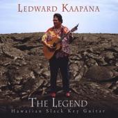 Ledward Ka'apana - Kaho'olawe