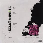 Lagu mp3  YUNGBLUD & Halsey  - 11 Minutes (feat. Travis Barker)  baru, download lagu terbaru