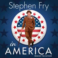 Stephen Fry - Stephen Fry In America artwork