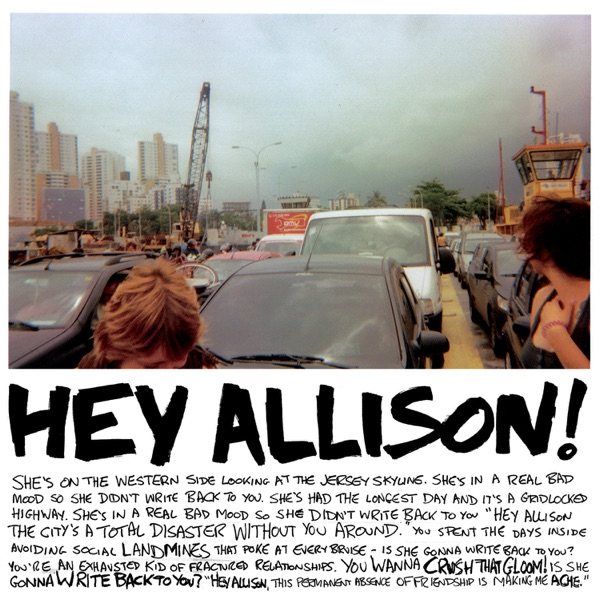 Hey Allison! - Single