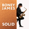 Boney James - SOLID  artwork