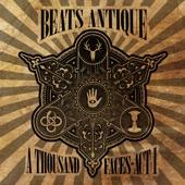 Beats Antique - Kismat (feat. Alam Khan)