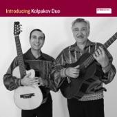 Kolpakov Duo - Memory (Bonus Track)