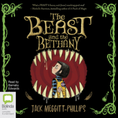 The Beast and the Bethany - The Beast and the Bethany Book 1 (Unabridged)
