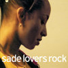 Sade - By Your Side artwork