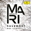 Richter: November (Single Edit) - Single, Mari Samuelsen, Konzerthausorchester Berlin & Jonathan Stockhammer