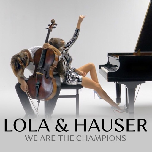We Are the Champions - Single