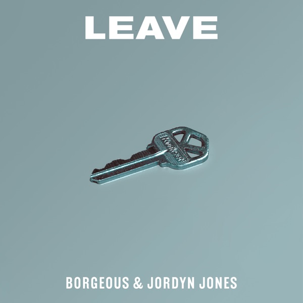 Cover art for Leave