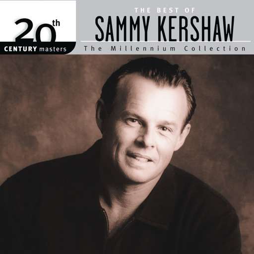 Art for Love Of My Life by Sammy Kershaw
