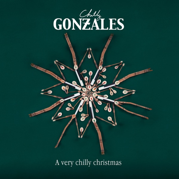Chilly Gonzales – A Very Chilly Christmas