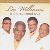 Lee Williams and The Spiritual QC's - I've Learned to Lean