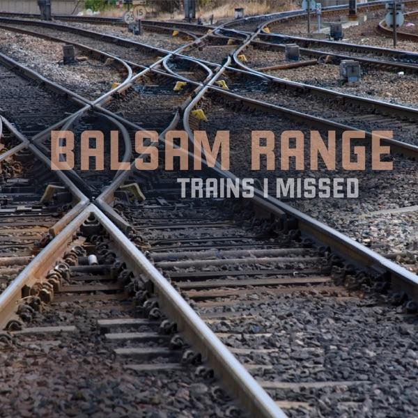 Trains I Missed