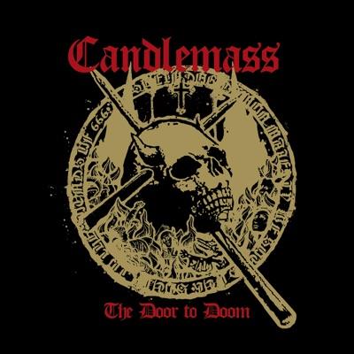 The Door to Doom [Japan Edition] - Candlemass
