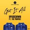 Got It All Single feat The PropheC Single